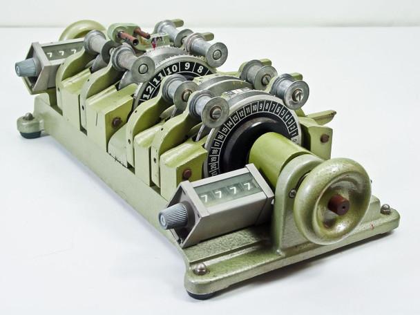 Ediquip Film Synchronizer 1052