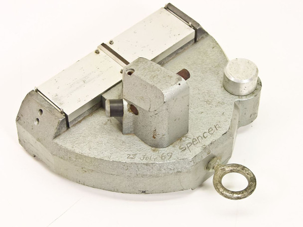 Hollywood Film Company  Strait 35mm Hot Film Splicer TS - 16