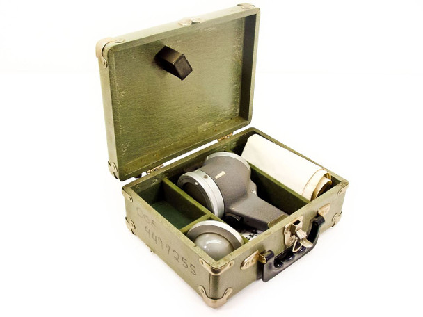 Photo Research Spectra Three Color Meter with Carry Case - Vintage