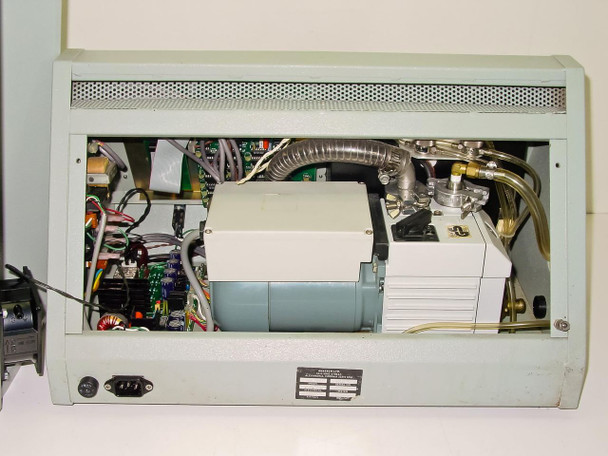 Anatech  Hummer VII  Gold Sputtering Coating Machine with Vacuum Pump
