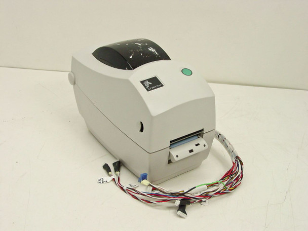 Zebra Thermal Label Printer - parts only TLP282P - AS IS