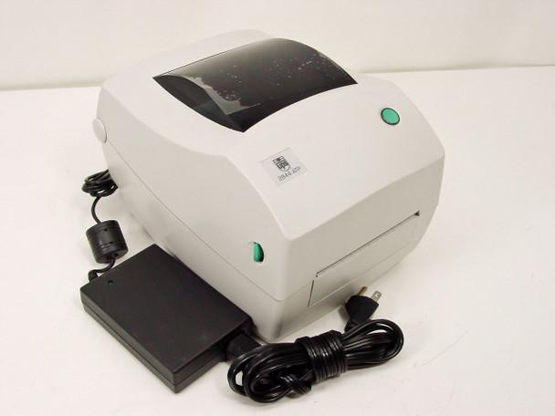 Zebra  TLP 2844 ATP Thermal label printer  120626-020
