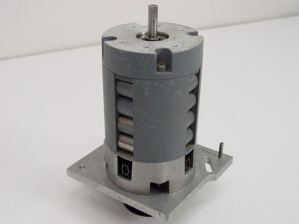 Yaskawa Electric Co Minertia Motor Mini Series 608618-1 Rev K - No Brushes - As