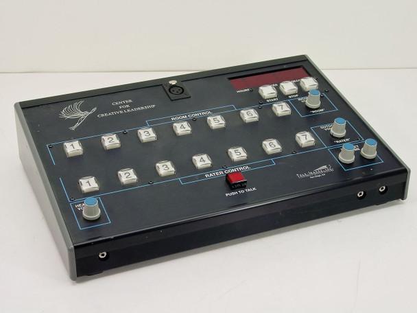 Tele-Images, Inc. Console Config. 2 84386