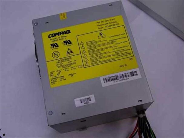 Compaq 200 W ATX Power Supply Deskpro EN (334169-001)