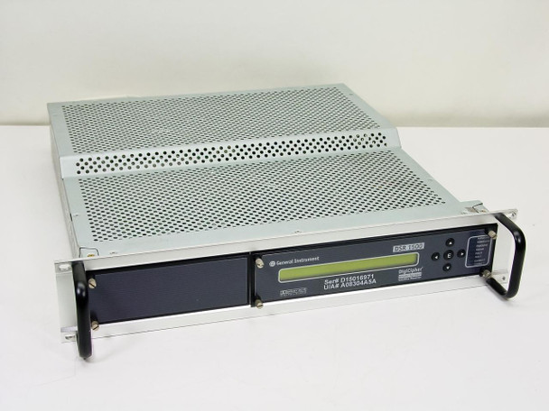 General Instrument DSR 1500  Satellite Receiver - AS IS