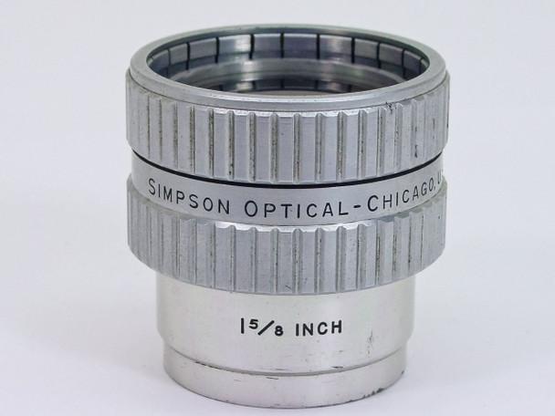 Simpson Optical 1 5/8 '' 16mm Focal Length modifier