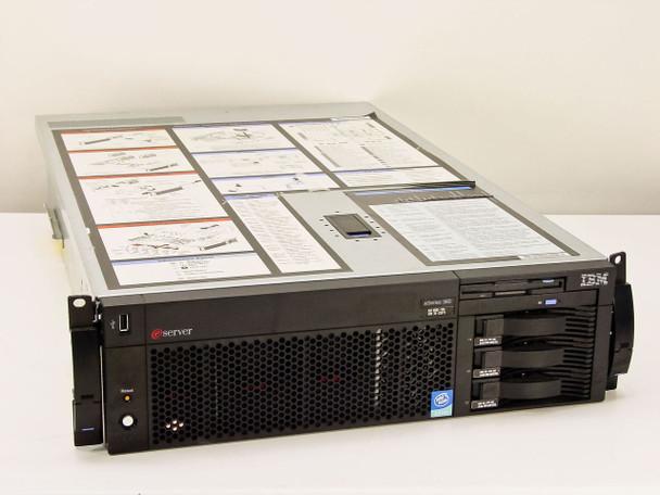 "IBM 8686-1RX 19"" Rack Server xSeries 360 E w/3x 36.4 GB FRU 06P5759 Hard Drives"