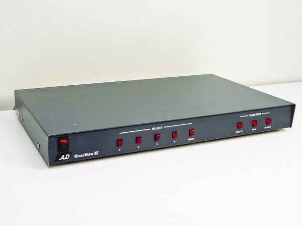 American Dynamics AD1473  Video Equipment Quad View II