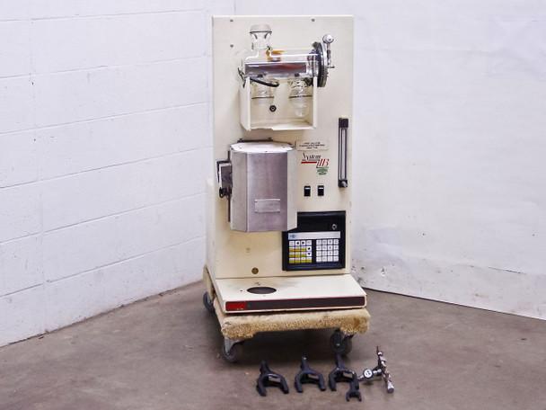 Cahn 113  Thermogravimetric High Vacuum Analysis - AS IS