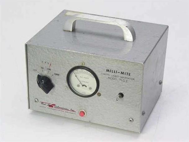 Redlake Milli-Mite Timing Light Generator TLG-3