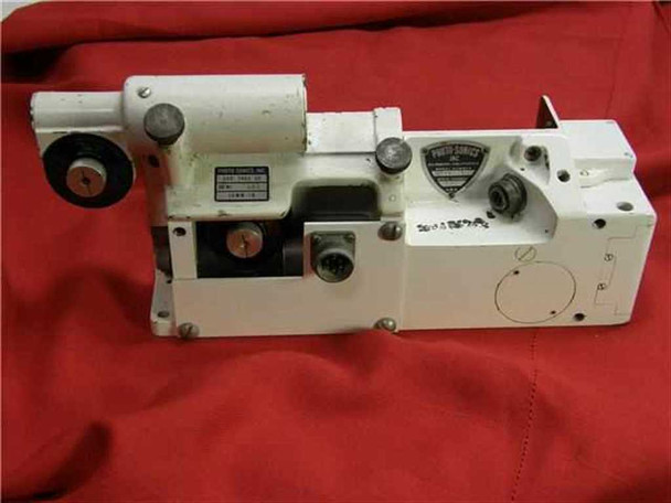 Photo-Sonics 16mm-1B Motion Picture Camera with 400' take up 16mm-1B
