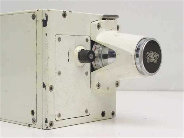 Photo-Sonics Inc. 16mm Strike Motion Picture Camera KB-19A