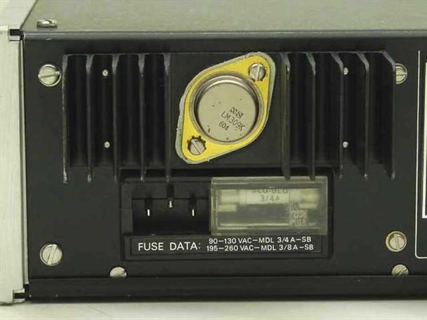 Ithaco ~Rib~ Lock-in Amplifier - mod 393-02 Dynatrack 3