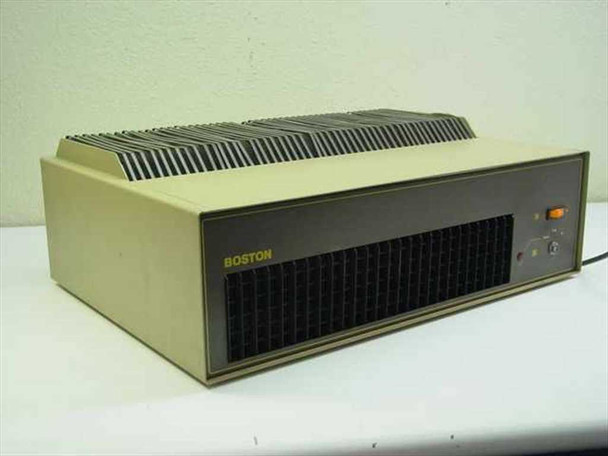 Boston 2594 Air Cleaner Ionizer