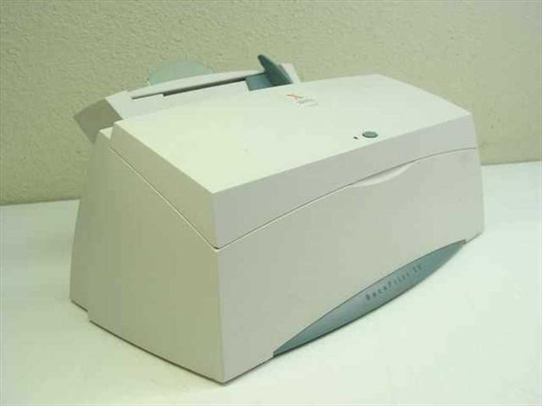 Xerox Docuprint Inkjet Printer - Untested C8 - AS IS