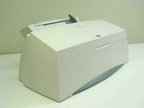 Xerox Docuprint Inkjet Printer - Untested C8