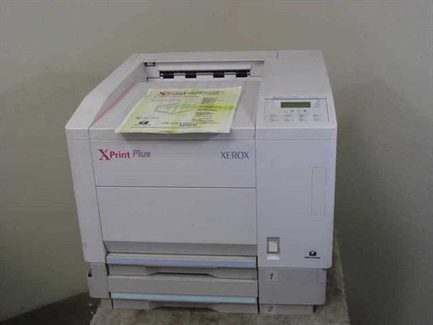 Xerox 4925  X Print Plus - As Is for Parts