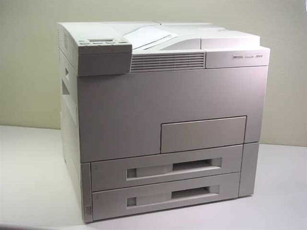 HP C4085A Laserjet 8000 Printer - Feeding Issues - As Is / For Parts