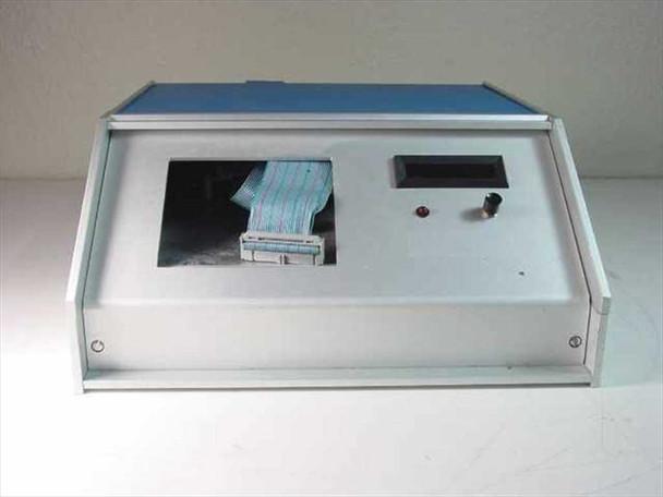 AMC PCB 549637-003 Rev XA In Custom Enclosure Barkhausen Tester - AS IS