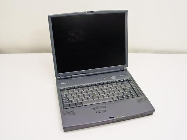 Toshiba PAT800U  Tecra 8000 Laptop - AS IS
