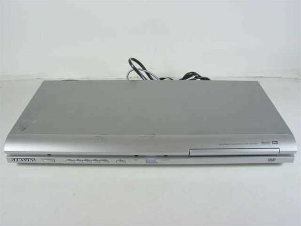 Samsung DVD-P241  Progressive Scan DVD Player - AS IS
