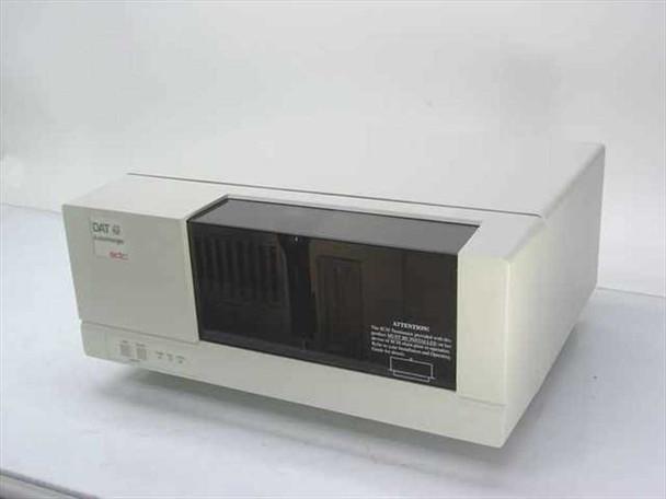 ADIC Dat Autochanger 48GB Autoloader Tape Drive SCSI 1200C-001