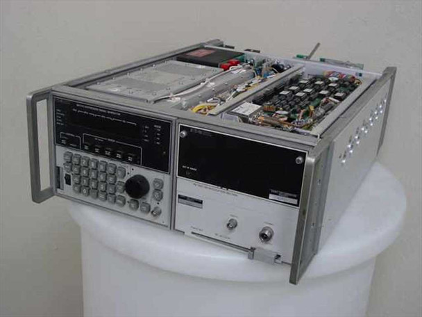 Eaton 380 K12 Synthesized Signal Generator - 380K12 - As Is / For Parts