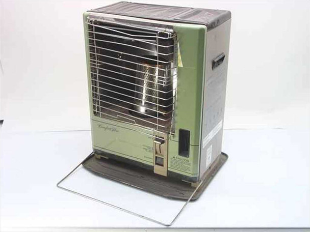 Desa International R10500  ComfortGlow Space Heater