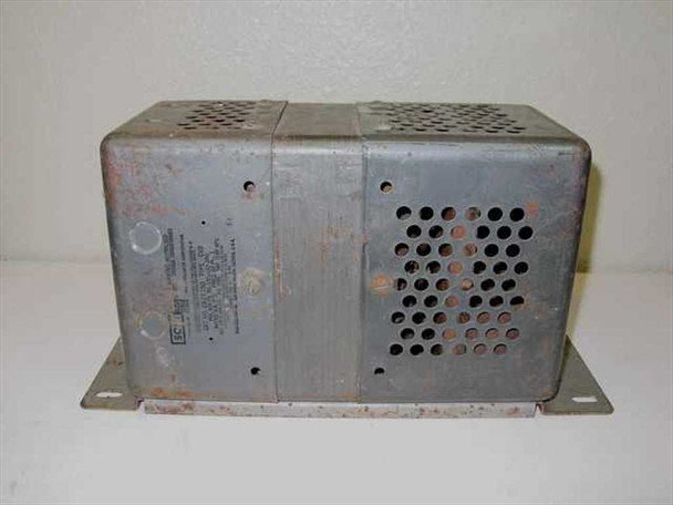 Sola 23-22-150 Harmonic Neutralized Transformer Type CVS 500 VA - As Is / Parts