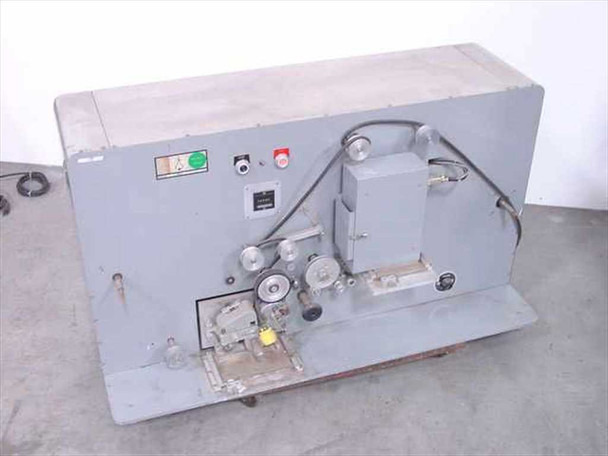 Hollywood Film Company ENM 16 UV Audio Film Movie Edge Coding Machine - Vintage