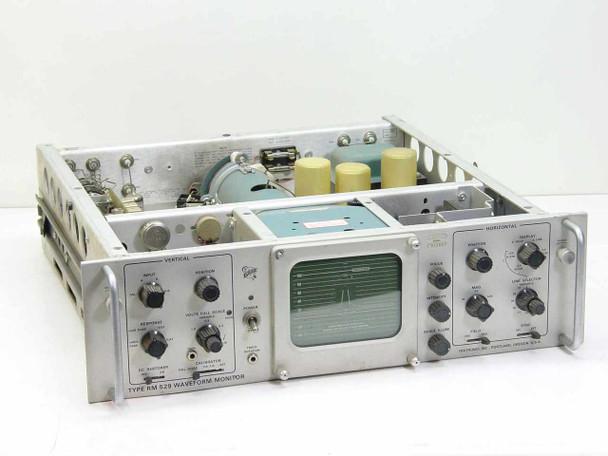 Vintage Tektronix RM 529 Waveform Monitor - AS IS