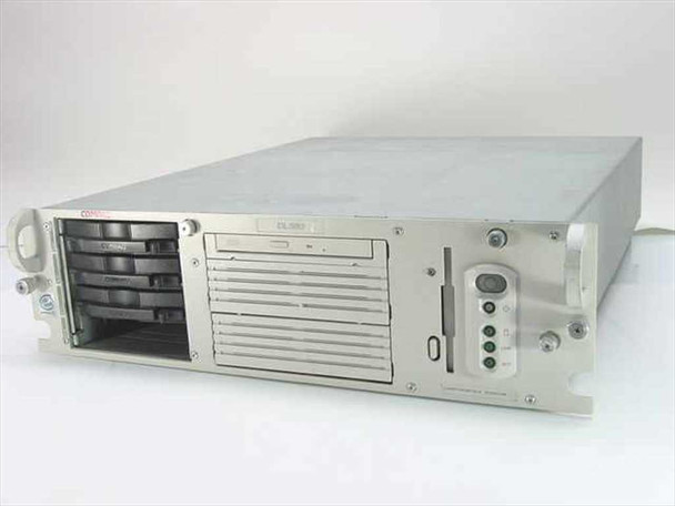 Compaq DL380 Proliant DL 380 ROI Server - As Is / For Parts