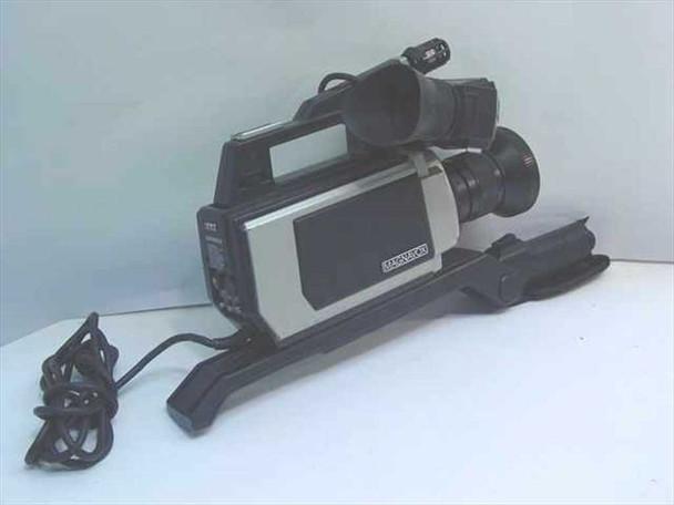 Magnavox Color Video Camera - TV Zoom Lens VR8248BK01