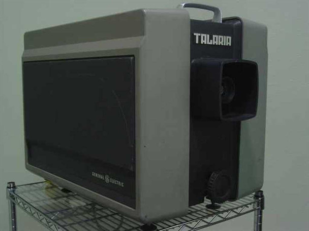 General Electric PJ5055C1 GE Talaria Light Valve Large-Venue Video Projector - As-Is