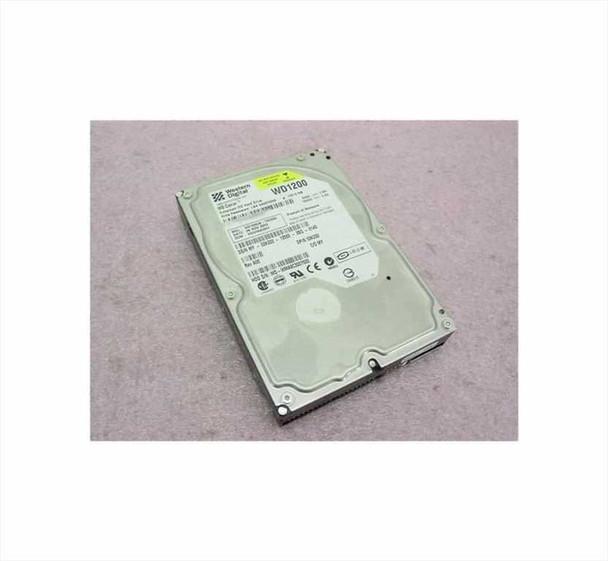 Dell 120GB IDE Hard Drive - Western Digital WD1200JB 02K222