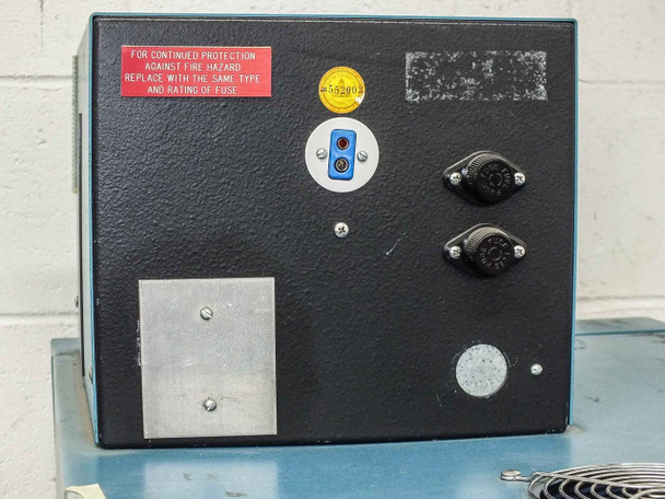 Bemco FB1.5V 1.5 Cu Ft Environmental Chamber -100~350°F - As Is / For Parts