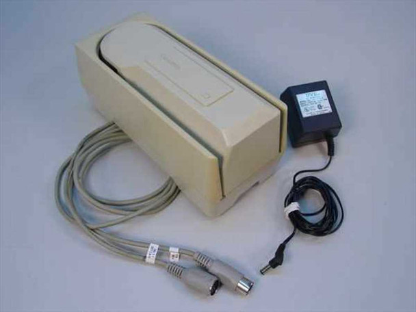 Magtek 22120002 Micr Maxi Wedge Check Reader Without MSR - AT Connector