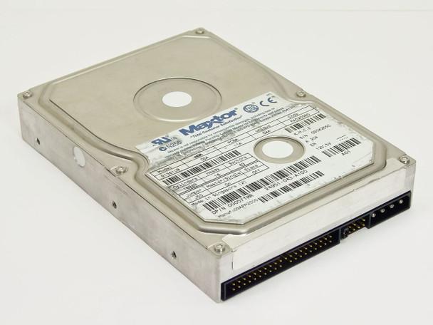 """Dell 13GB 3.5"""" IDE Hard Drive - Maxtor 91361U3 57TMR"""
