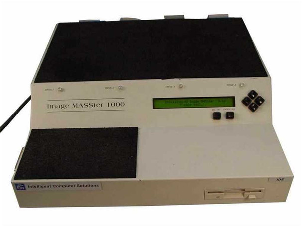ICS FG-0001-008A  Image MASSter 1000 IDE - AS IS
