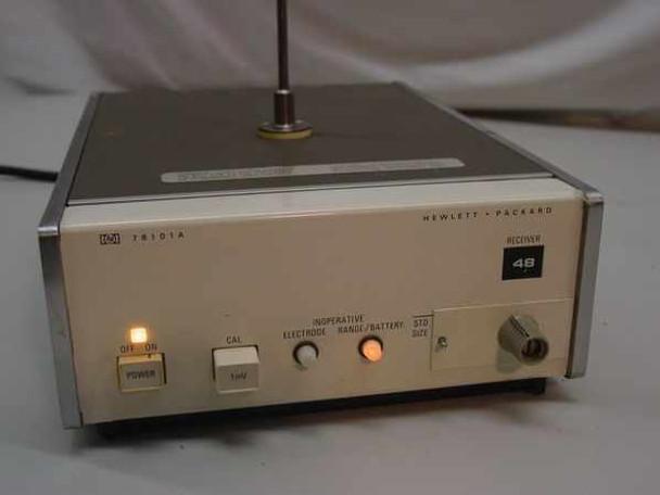 Hewlett Packard Telemetry System Receiver 80240A