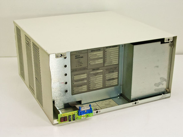 HP Distributed Terminal Controller DTC 6-Bay - Missing Face-Plate (2345A)