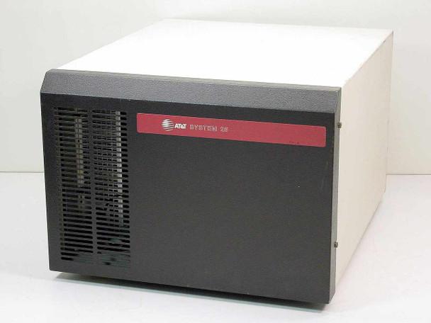 AT&T J58901A Telephone System 25 Switch ZTN70 ATN78 TN742 ZTN77