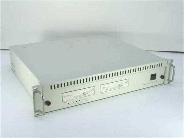 Grass Valley Group Video Controller III Dual Drive 2U Rackmount AS-IS