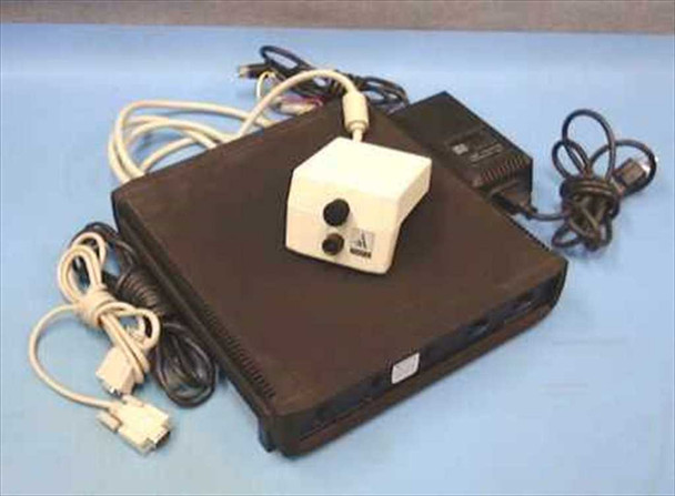 Avistar VideoLan 4e Teleconference Unit Complete w/ Camera/Microphone and Cables
