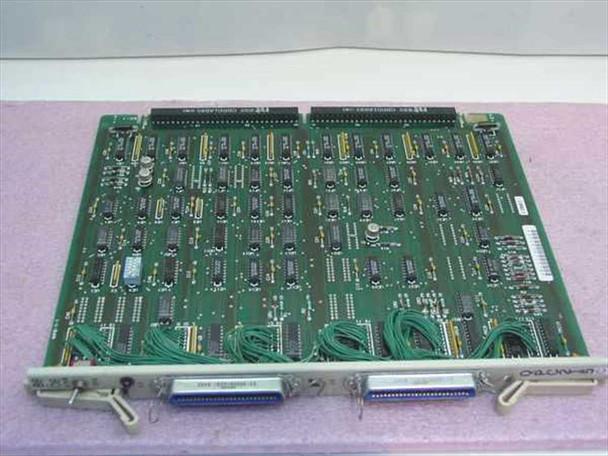 Nortel / Meridian QPC215C Segmented Bus Extender for Office Telephone PBX System