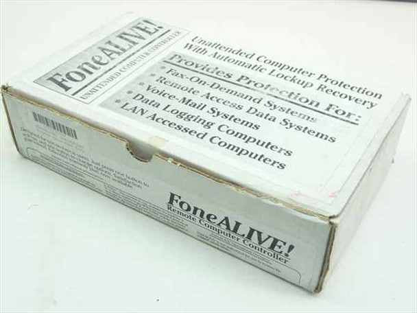 Fone Alive 162 Surge Suppressor for TeleCom Systems