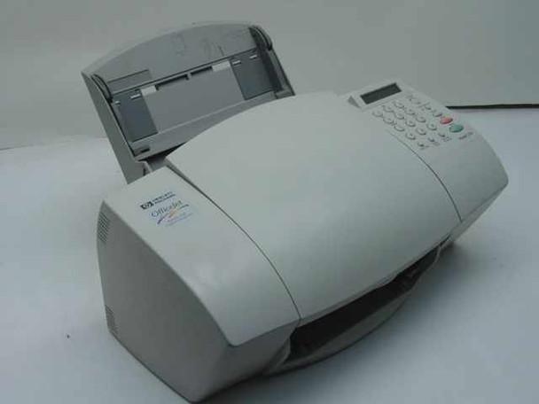 HP C3801A OfficeJet Facsimile Machine Model 570 Fax - AS IS