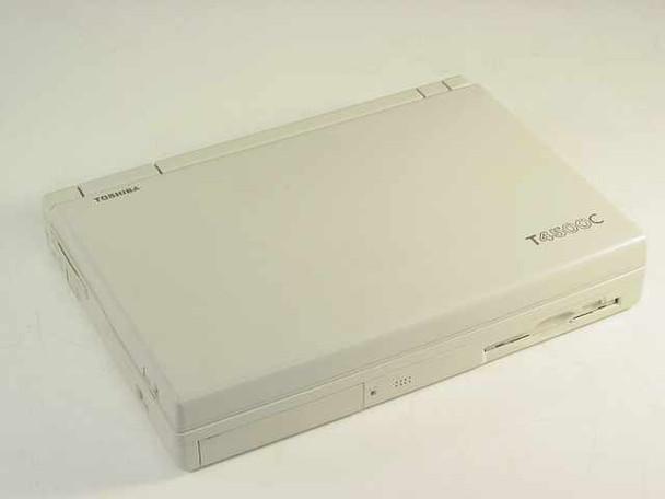Toshiba T4500C/120 Laptop As-Is PA1108U-X