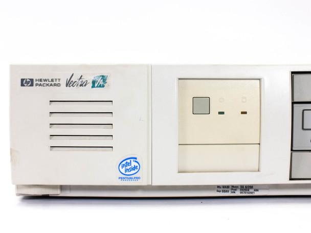 HP D4205N Vectra VA 6/200- Intel Pentium 200MHz Computer